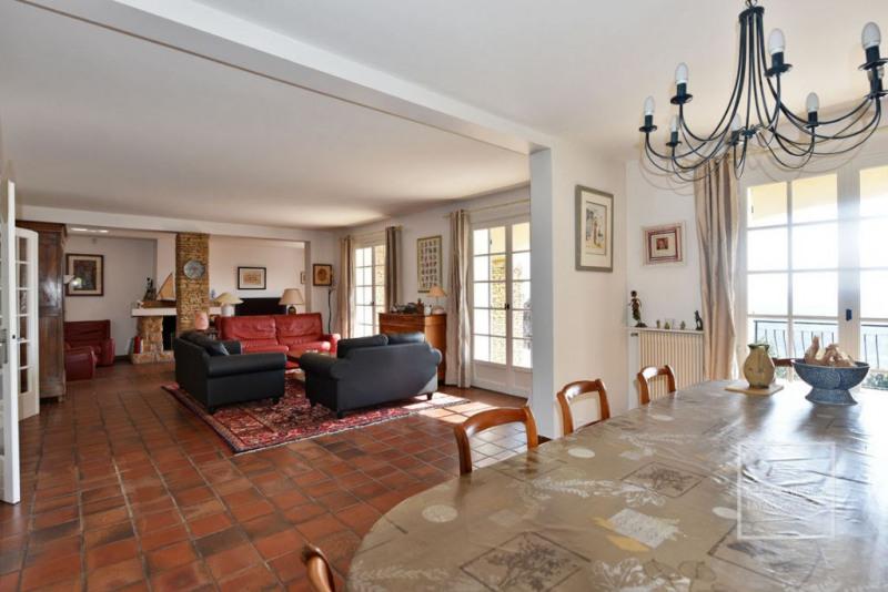 Vente de prestige maison / villa Couzon au mont d or 950000€ - Photo 8