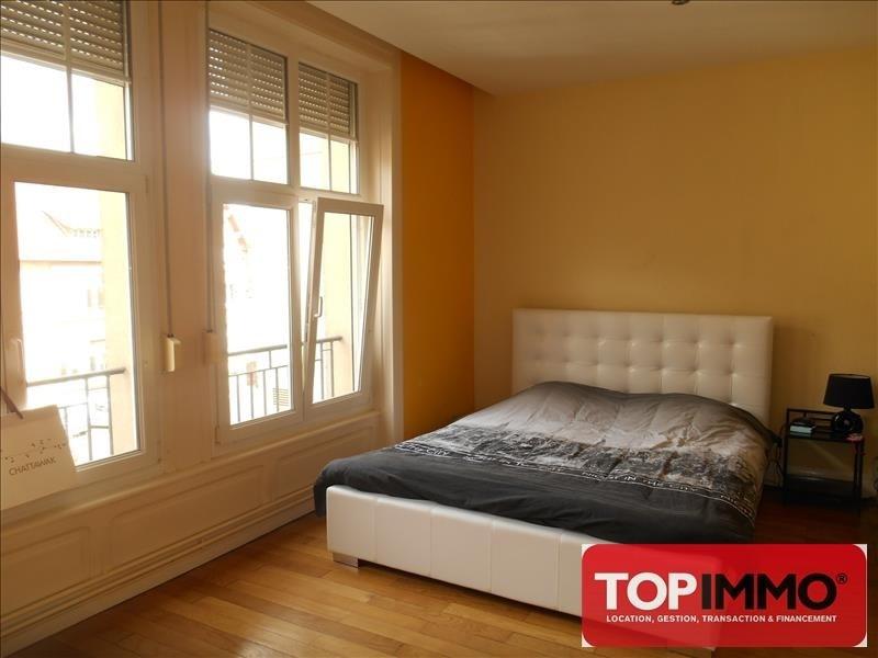 Location appartement Raon l etape 675€ CC - Photo 5