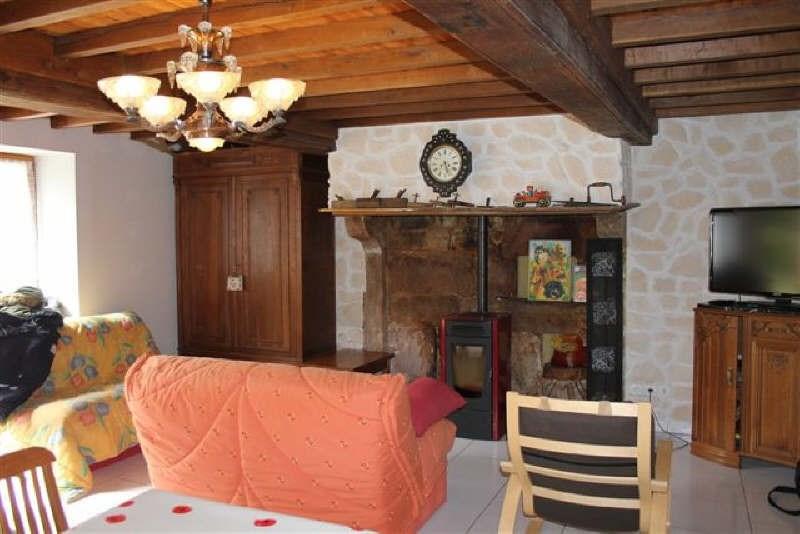 Vente maison / villa Montsauche les settons 90000€ - Photo 3