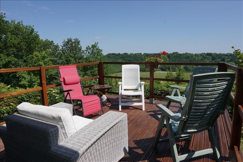 Sale house / villa Libourne 485000€ - Picture 2