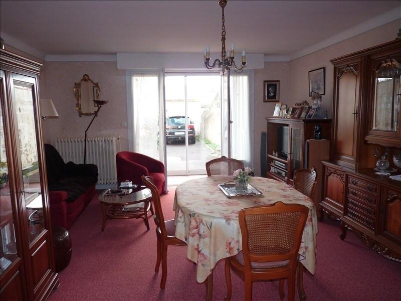 Sale apartment Les sables d olonne 149000€ - Picture 4