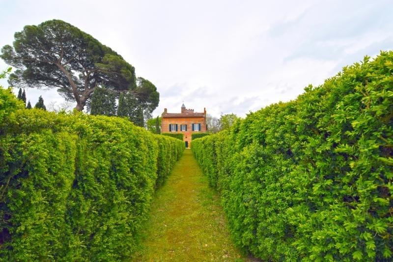 Rental house / villa Toulouse 3500€ CC - Picture 1