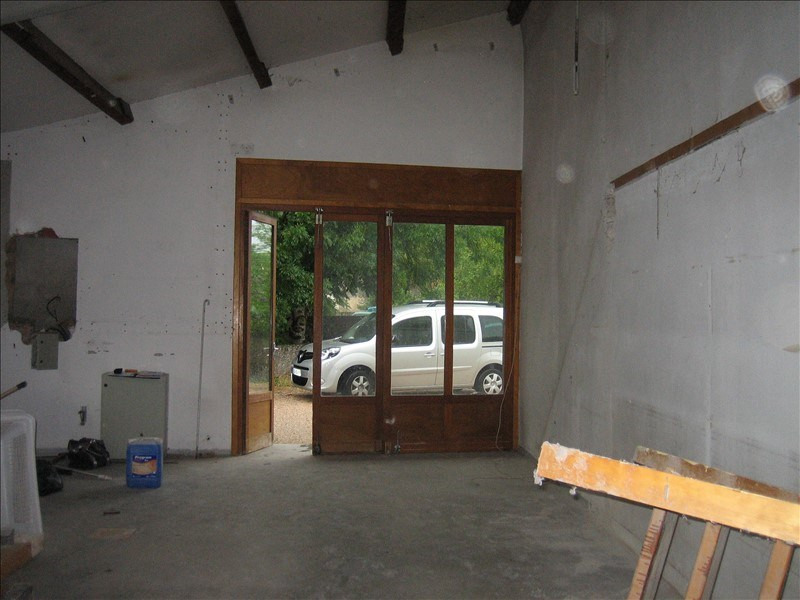 Vente local commercial Le caylar 76000€ - Photo 4