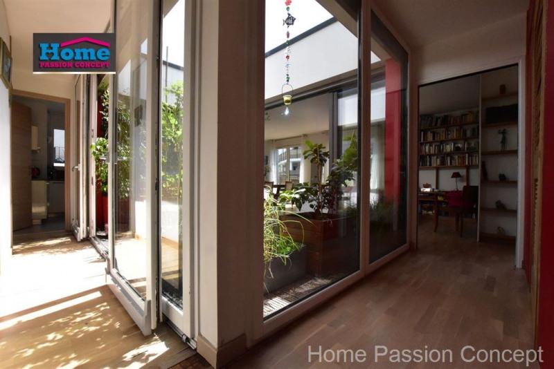 Sale apartment Nanterre 549000€ - Picture 6