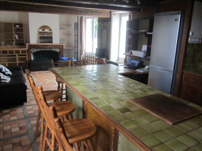 Vente appartement Boissy l'aillerie 149 700€ - Photo 2