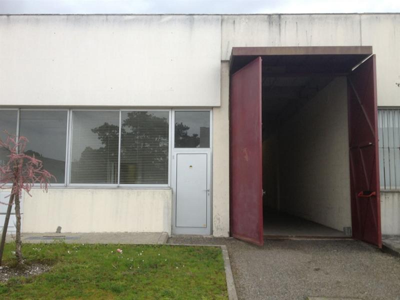 Location Local d'activités / Entrepôt Blanquefort 0