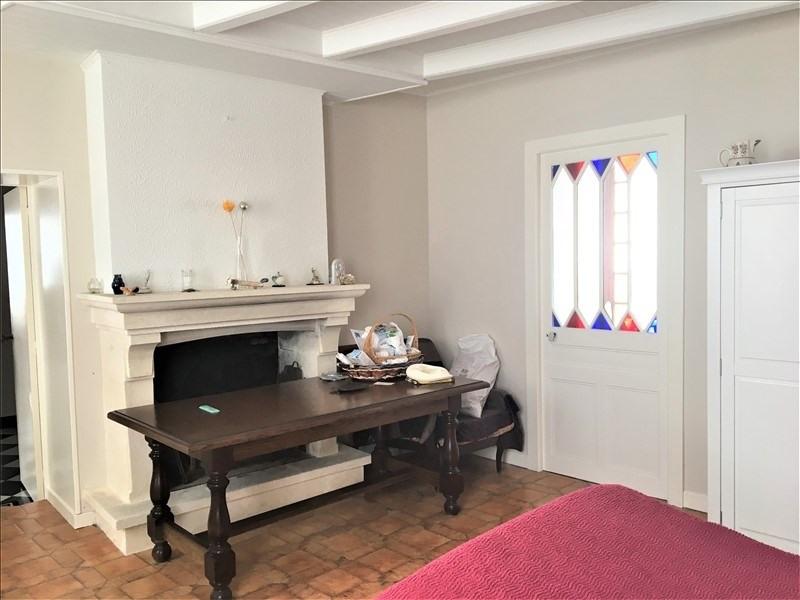 Deluxe sale house / villa La flotte 742000€ - Picture 2