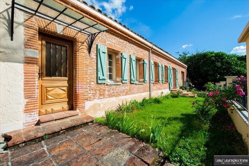 Sale house / villa Dremil lafage 429500€ - Picture 9