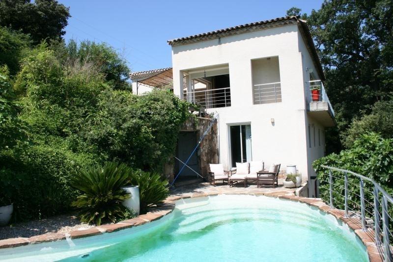 Vente de prestige maison / villa La motte 785000€ - Photo 4