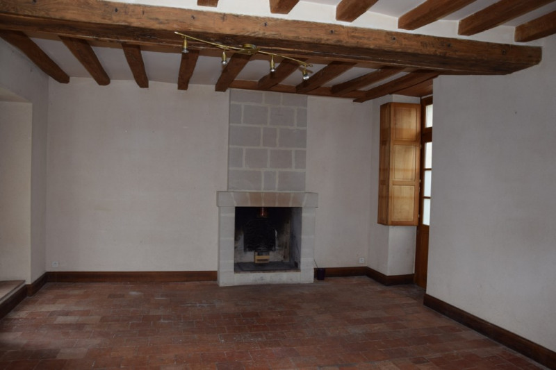 Rental house / villa Chaumont d'anjou 500€ CC - Picture 5