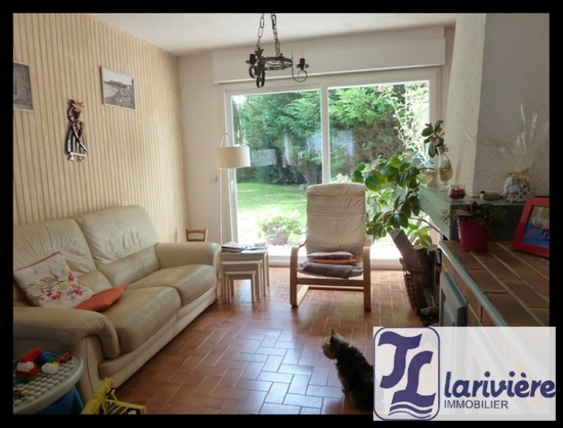 Vente maison / villa Wimereux 315 000€ - Photo 3