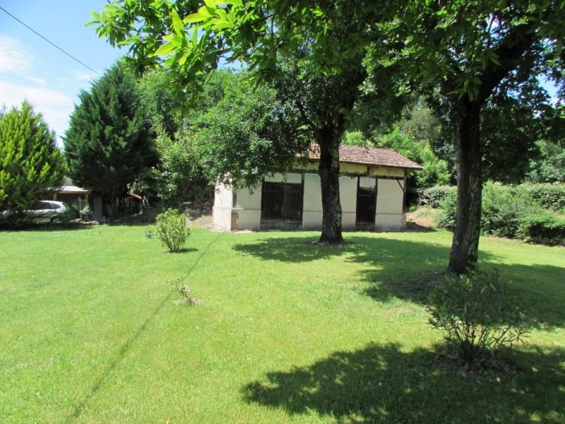 Vente maison / villa Castets 379000€ - Photo 9