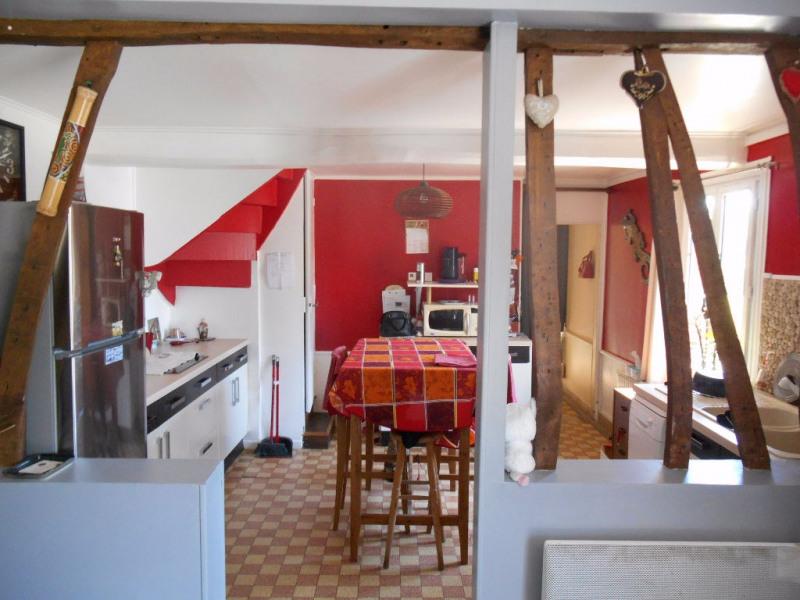 Vente maison / villa Feuquieres 149500€ - Photo 5