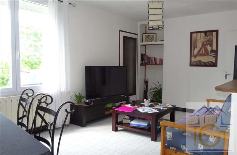 Sale house / villa Marans 124 000€ - Picture 3