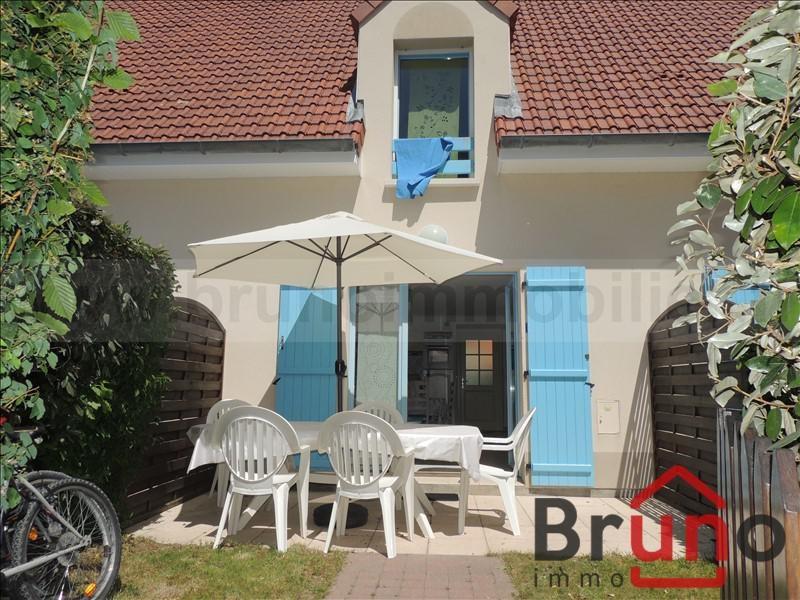 Verkoop  huis Le crotoy 186700€ - Foto 4