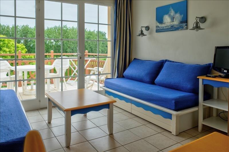 Vente appartement Talmont st hilaire 73000€ - Photo 3