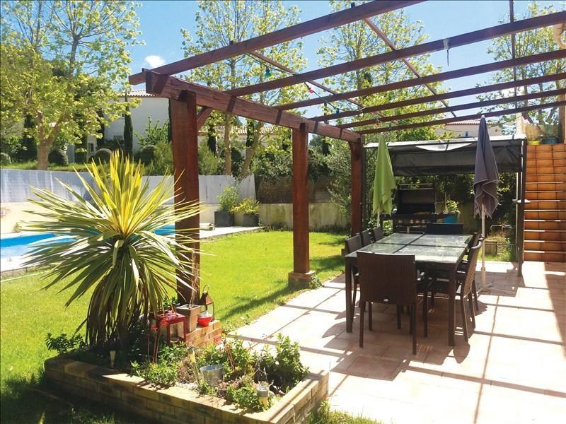 Venta  casa Poussan 409000€ - Fotografía 1