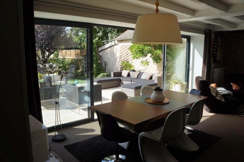 Venta  casa Vivonne 250000€ - Fotografía 4
