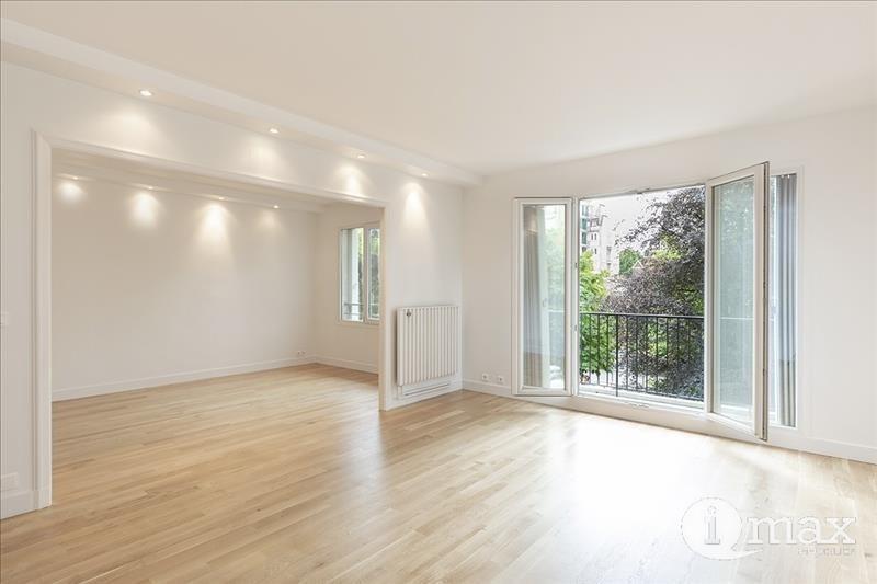 Vente appartement Neuilly sur seine 999000€ - Photo 2