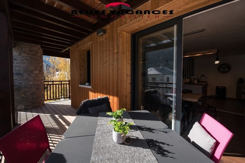 Deluxe sale apartment St lary soulan 550000€ - Picture 5