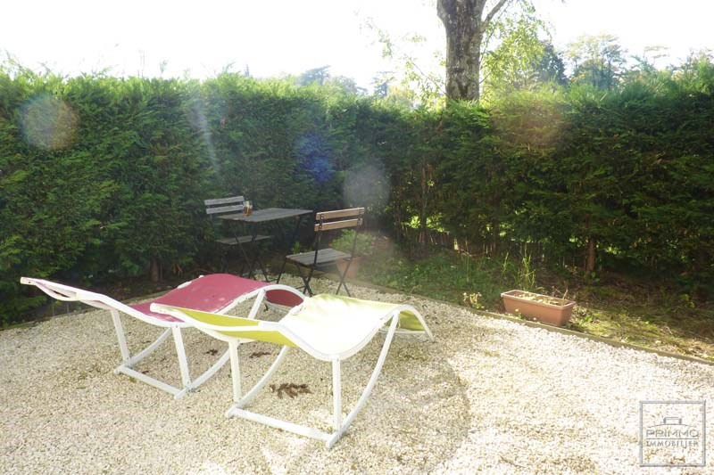 Rental apartment Saint germain au mont d'or 690€ CC - Picture 10