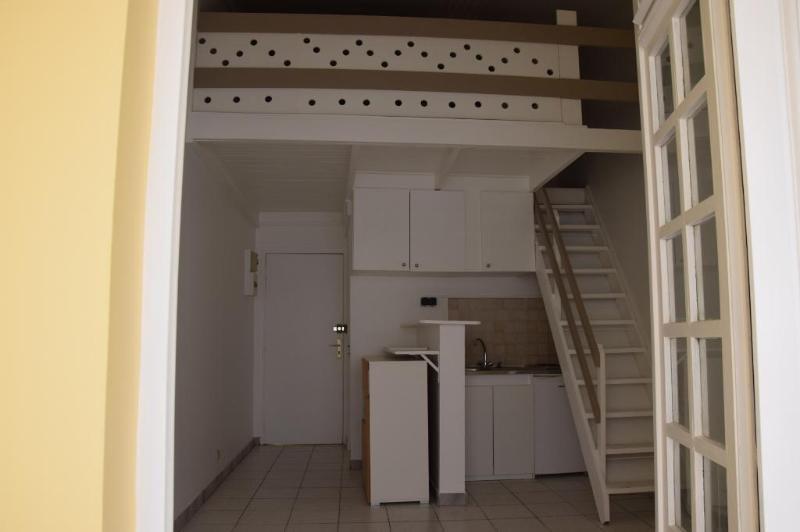 Sale apartment Le marin 69500€ - Picture 3