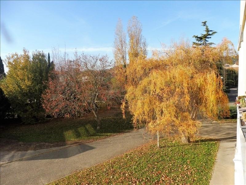 Vendita appartamento Orange 68000€ - Fotografia 2