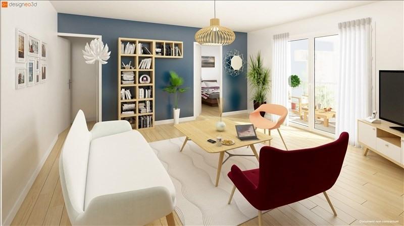 Vente appartement Batz sur mer 153000€ - Photo 2