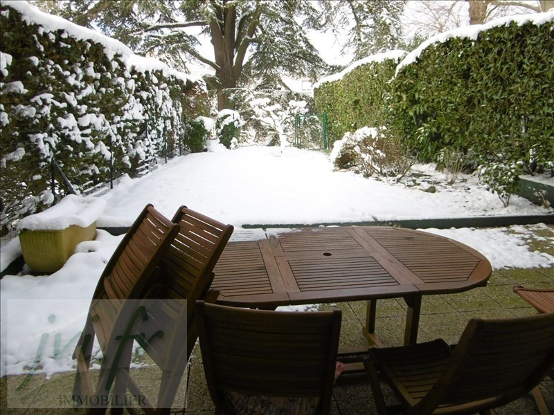 Sale apartment Montmorency 320000€ - Picture 2
