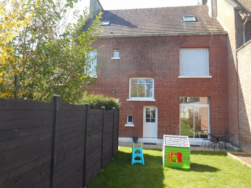 Sale house / villa Breteuil 219000€ - Picture 1