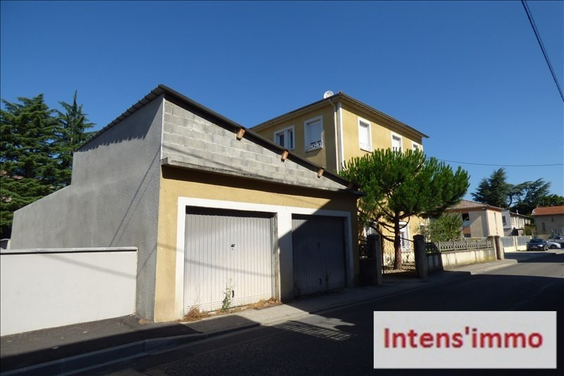 Vente maison / villa Romans sur isere 269 000€ - Photo 1