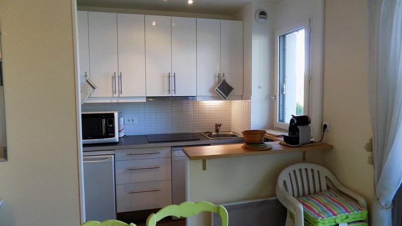 Sale apartment Deauville 181900€ - Picture 3