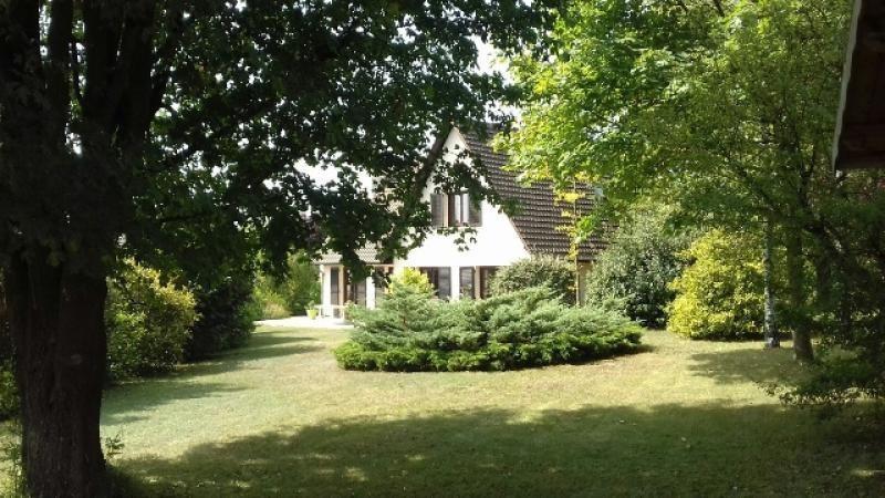 Vente maison / villa Villennes sur seine 759200€ - Photo 3