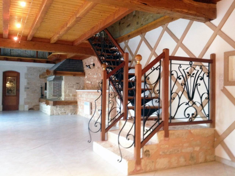 Sale house / villa Julienne 250800€ - Picture 3