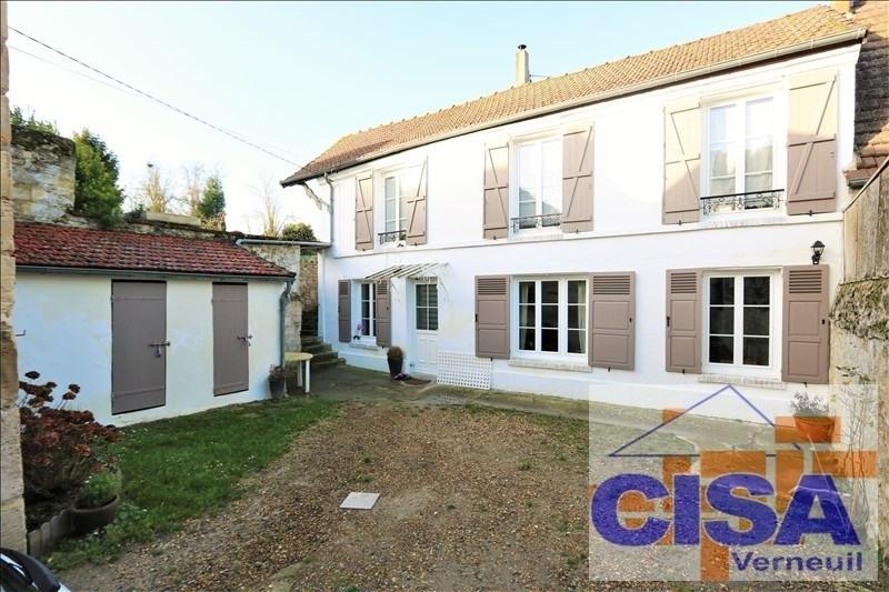 Vente maison / villa Senlis 229000€ - Photo 1