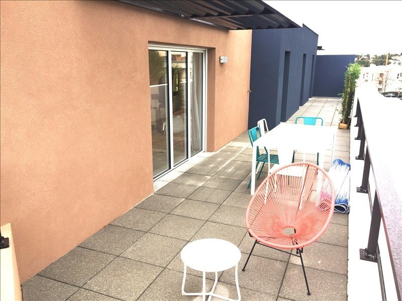Vente appartement Montpellier 334 000€ - Photo 2