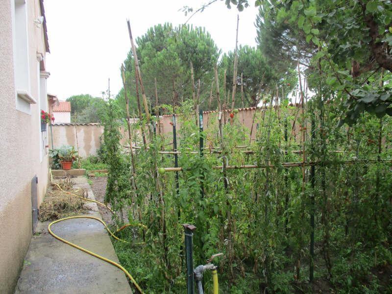 Vente maison / villa Milhaud 344000€ - Photo 3