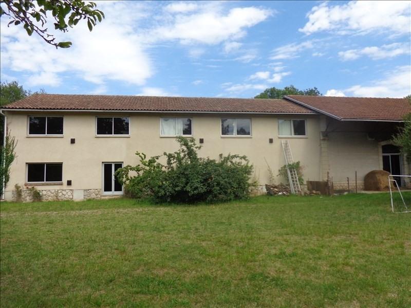 Sale house / villa Bergerac 161200€ - Picture 1