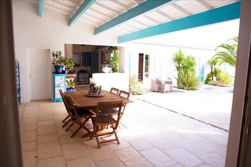 Vente de prestige maison / villa Dolus d oleron 990000€ - Photo 8