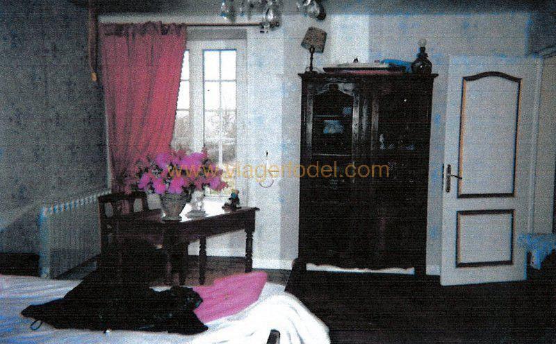 Пожизненная рента дом Leigné-les-bois 65000€ - Фото 11