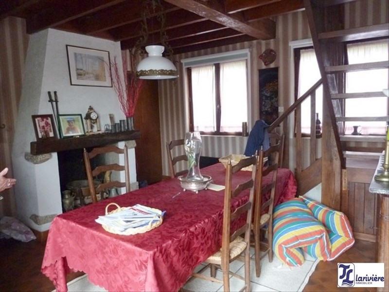 Sale house / villa Ambleteuse 198450€ - Picture 3