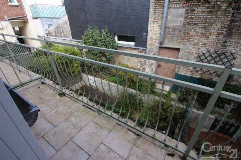 Vente appartement Deauville 99000€ - Photo 9