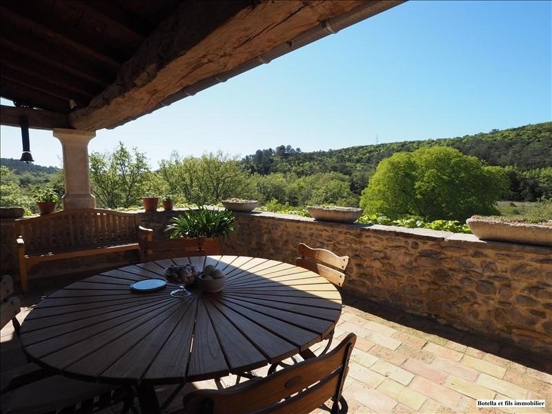 Vente de prestige maison / villa Uzes 1080000€ - Photo 10