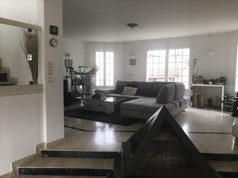 Vente maison / villa Montesson 955000€ - Photo 2