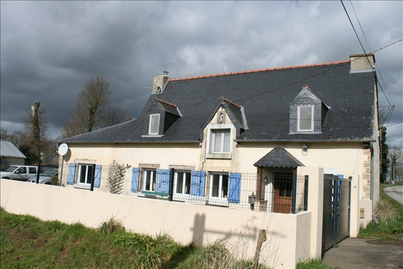Sale house / villa Les forges 163 500€ - Picture 1