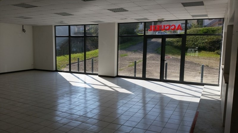 Location local commercial Tonnerre 750€ HT/HC - Photo 1