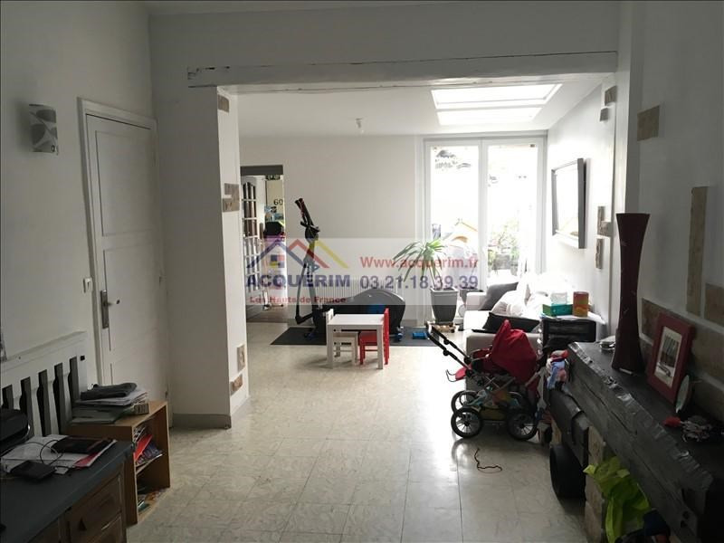 Produit d'investissement maison / villa Carvin 129 000€ - Photo 2