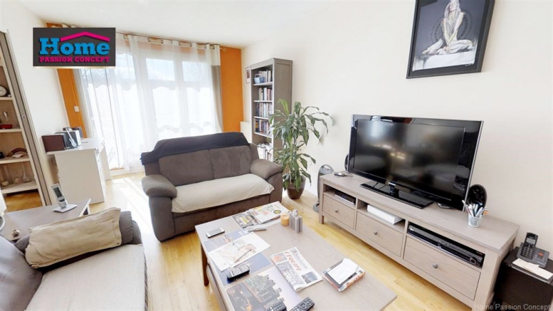 Vente appartement Rueil malmaison 450000€ - Photo 3