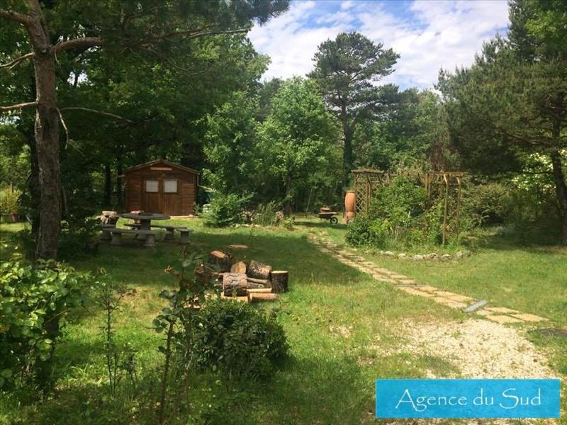 Vente maison / villa Plan d aups 340000€ - Photo 2