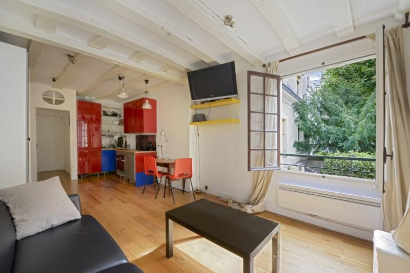 Престижная продажа квартирa Paris 5ème 395000€ - Фото 3